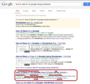 How To Write SEO Meta Descriptions For Title Tags