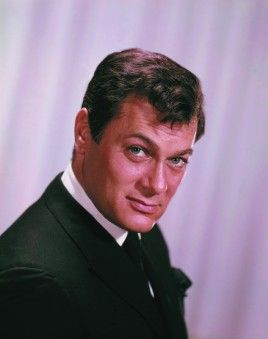 """Tony Curtis  """"Houdini"""" (1953), """"Trapeze"""" (1956), """"Sweet Smell of Success"""" (1957),  """"Some Like It Hot"""" (1959), """"Spartacus"""" (1960), """"The Great Impostor"""" (1961),  """"The Great Race"""" (1965), """"The Boston Strangler"""" (1968)"""