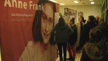 Site officiel de la Maison Anne Frank