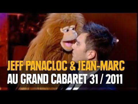 Jeff Panacloc et Jean-Marc sur leur 31