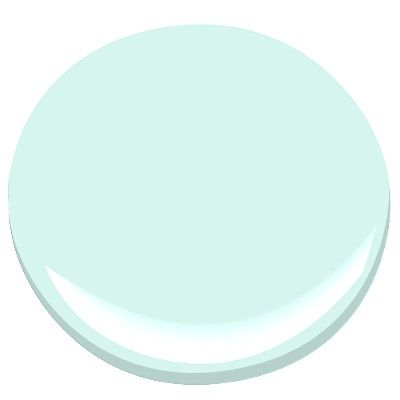 light mint 2046-70 Paint - Benjamin Moore light mint Paint Color Details