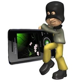 Mobile stolen? All services can be blocked even if SIM is removed!!!