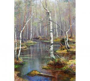 Ellen Favorin page on Arcadja -  The artist Swedish-Finnish Ellen Favorin (1852-1919)  lived at the farm Övre Knapans when she stayed at The Önningeby Artists' Colony on Åland islands.