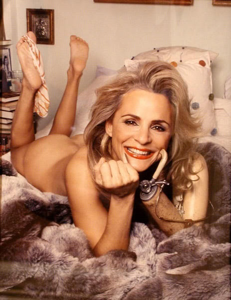 Amy Sedaris. what's sexier than funny??? Or sexier than a hook for a hand ;-)