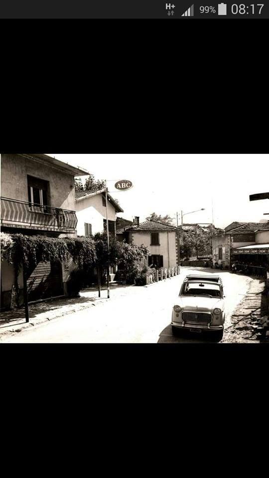 BAR ABCCaffè Alfero 1970