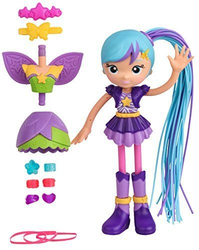 Betty Spaghetty S1 W1 Single Pack Pop Star/Fairy