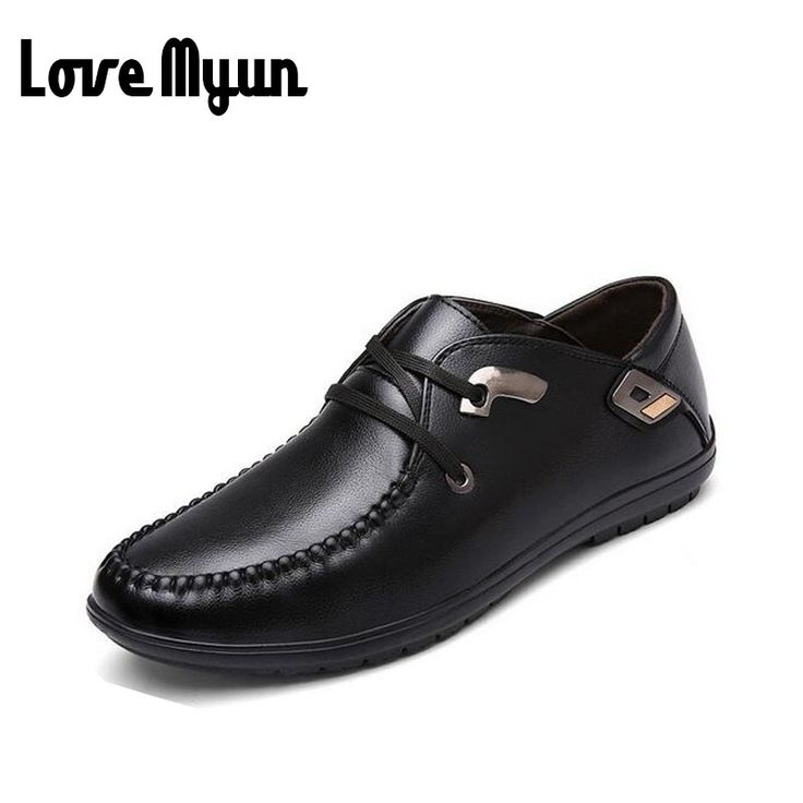 >> Click to Buy << 2017 new fashion Middle-aged mature mens Driving flat shoes lace up casual dad shoes breathable lightweight shoes AE-22 #Affiliate