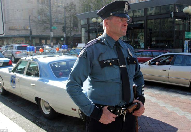 Image result for vintage cop uniform