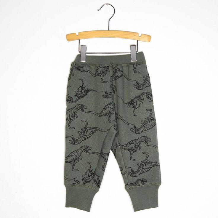 Paint Splatter Sarrouel Pants Khaki Green Products