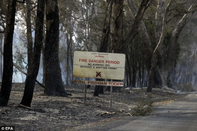 1000 Images About Australian Bushfires Amp Floods On