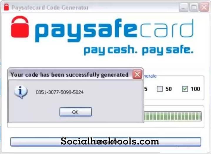 paysafecard generator online | Coding, Tool hacks, Paypal