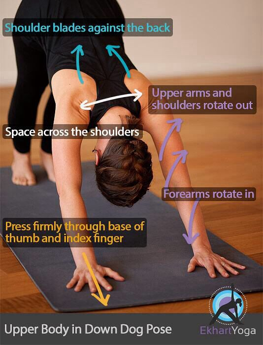 how to teach alignment in yoga
