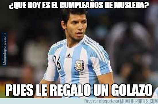 Los mejores memes del triunfo de Argentina 1-0 Uruguay (Copa América 2015) - Oye Juanjo!