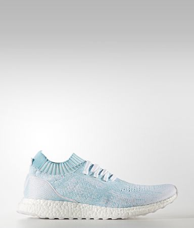 Ultraboost Uncaged Parley Shoes, Men's, Size: 9 (M) U.