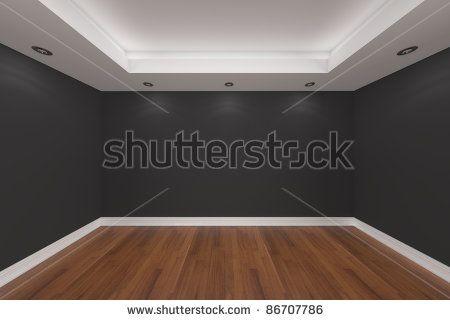 Interior Walls Empty Rooms   Google Search