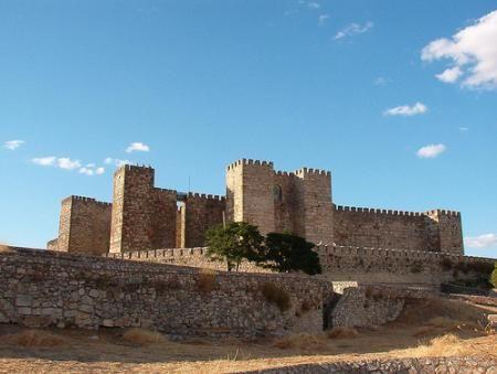 Trujillo - Extremadura, La Bella