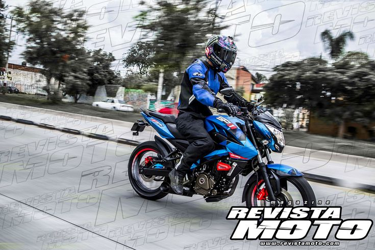 Bajaj Pulsar SP: Edición especial – Revista Moto
