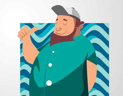 """Check out new work on my @Behance portfolio: """"ilustraciones"""" http://be.net/gallery/31686763/ilustraciones"""