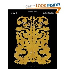 """Decoded"" is rapper Jay-Z's personal memoir. So much of the book is devoted to decoding Jay-Z's rap lyrics, I had to put it aside until I have time to listen to his music and lyrics and then re-visit his commentaries. If you are already a Jay-Z fan you will love this."