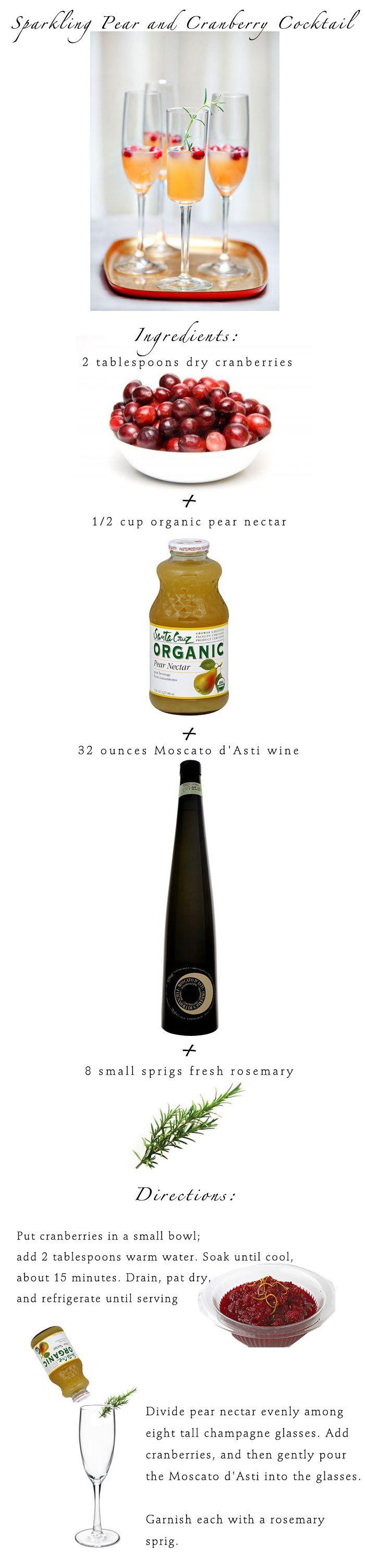 17 mejores ideas sobre Cranberry Cocktail en Pinterest | Bebidas de ...