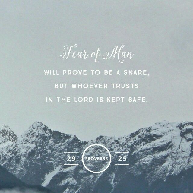 Fear is the great stealer. Fear takes away our hope and drowns us in doubt.  But Jesus has promised to never leave or forsake us. He paid the price and will supply all you need, if you will just ask and believe.