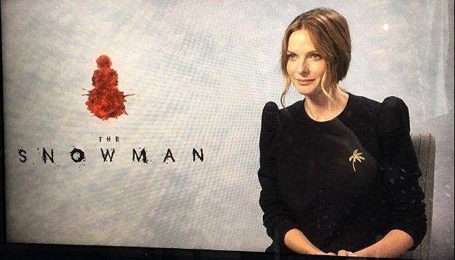 The Snowman Full Movie Eng Sub
