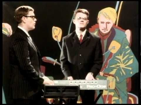 Marc Almond and Jimmy Somerville - I Feel Love