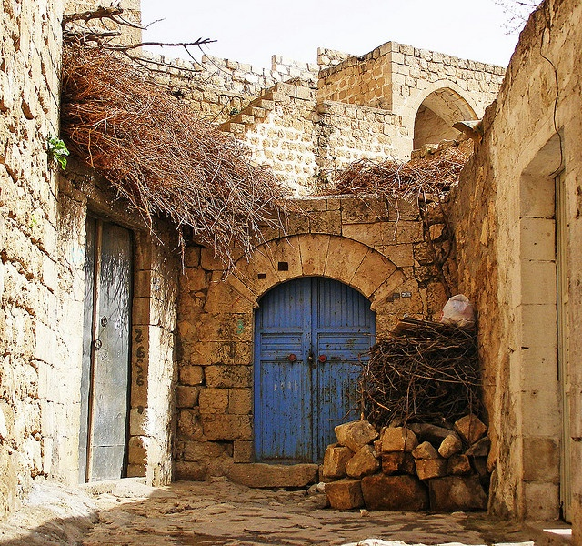 Midyat (Turkey) - Old Town