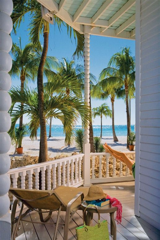 La Mer & Dewey House - Key West, Florida. Key West Bed and Breakfast Inns