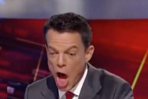 ASSHOLE Fox News anchor  Shepard Smith just prooved his credibility has hit rock bottom. The Fox News Anchor hates President Trump so much he recently came to the defense of  biggest lie  orchestraed by the Fake News Outlet CNN in effort to destroy President Trump.  Is it possible Maxine Waters works for CNN? CNN had to …