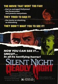 Тихая ночь, смертельная ночь (1984)