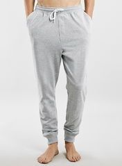 Light Grey Marl Joggers