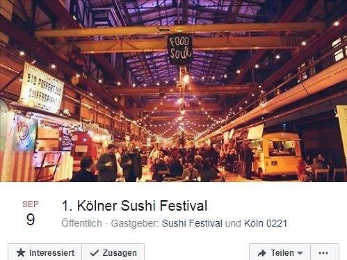 Auf Facebook kursieren vermehrt Veranstaltungen in Köln, die sich als Fake entpuppt haben. Ob afrikanischer Nachtmarkt, eine Pokémon-Go-Nachtwander...