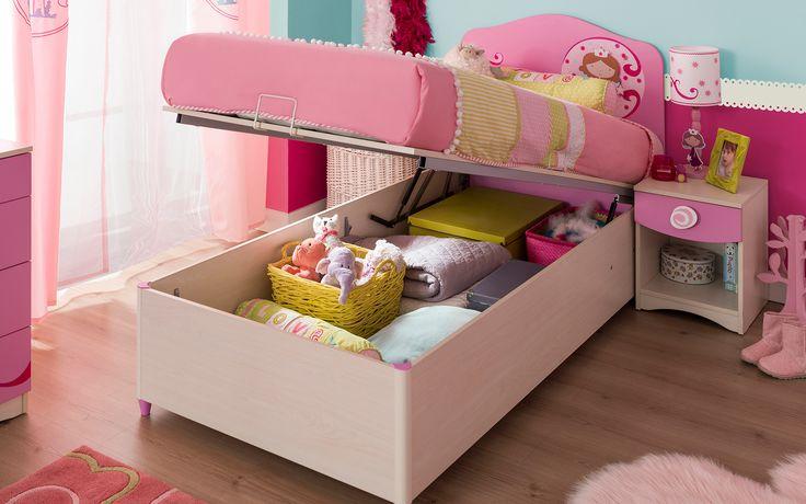 #Princess #pembe #dekorasyon #pinkroom #decoration #cocukodasi #oda #room #pembeoda #yatak #bed