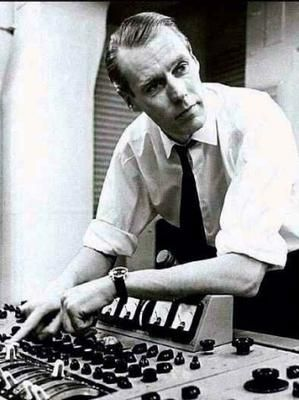 Sir George Henry Martin CBE (born 3 January 1926) is an English record producer, arranger, composer, conductor, audio engineer and musician. He is sometimes
