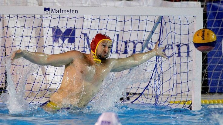 The 16th City of Barcelona International Water Polo Trophy is being held at the Bernat Picornell swimming pool at 7 pm on Wednesday 28 June. This year's tournament recreates the Olympic final of Ba…