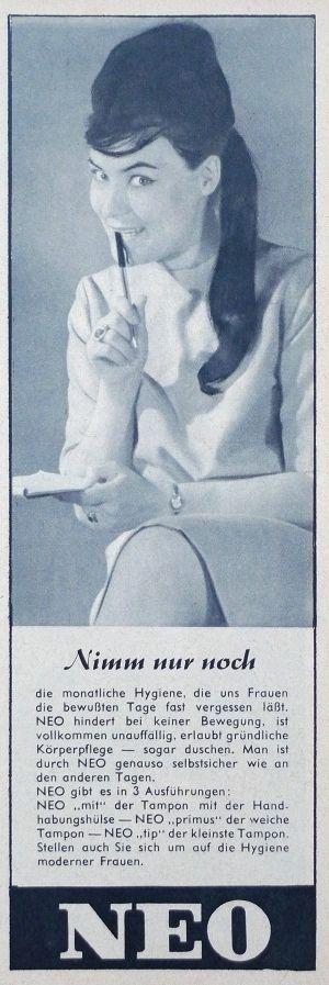 Reklame in der DDR