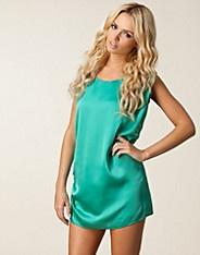 Gracia Tunic - Jeane Blush - Turkoois - Doordeweekse jurken - Kleding - NELLY.COM