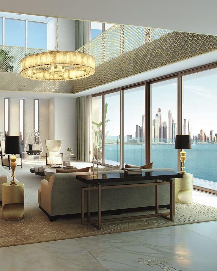 Residences Dubai by Sybille de Margerie.