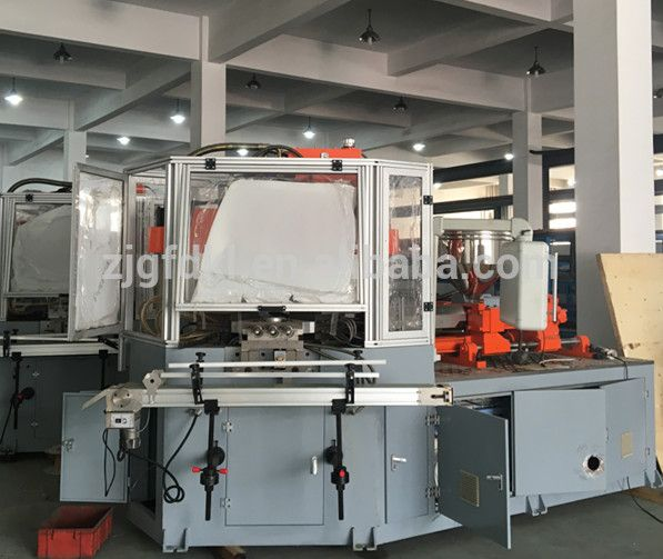 blowing machinery small plastic hdpe bottle making machine for kinds of plastic bottles