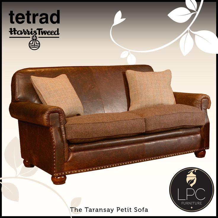 Leather Sofa Wholesalers Uk: 28 Best Images About Tetrad's Harris Tweed Collection On