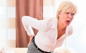 Die Rückenschmerzen bei einem Hexenschuss werden meist durch eine Übersäuerung des Körpers hervorgerufen. Werden Sie selbst aktiv und erkennen Sie die Ursachen und Herkunft um dem Hexenschuss oder Ischias wirkungsvoll entgegen zu wirken. Eine Ernährungsumstellung z.B. ist äusserst gut um die Übersäuerung des Körpers zu neutralisieren.