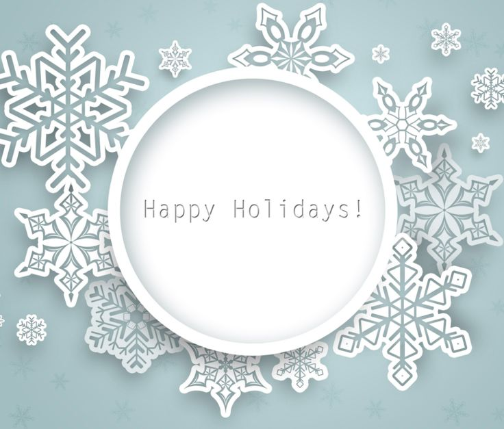From our team here at Pacheco's Body Shop, to your family at home, wishing you all the best this holiday season!  Happy Holidays!   #holiday #family #celebrate