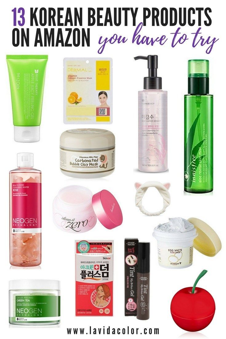 Korean Beauty Products Are More Popular Than Ever And For A Good Reason They Re Really Effective But Also Very Affordabl Korean Beauty Beauty Items Skin Care