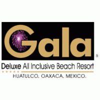 Gala Resorts Huatulco Hotel Logo