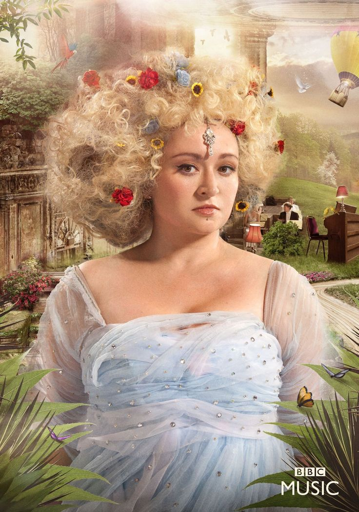 Dame Eliza Carthy