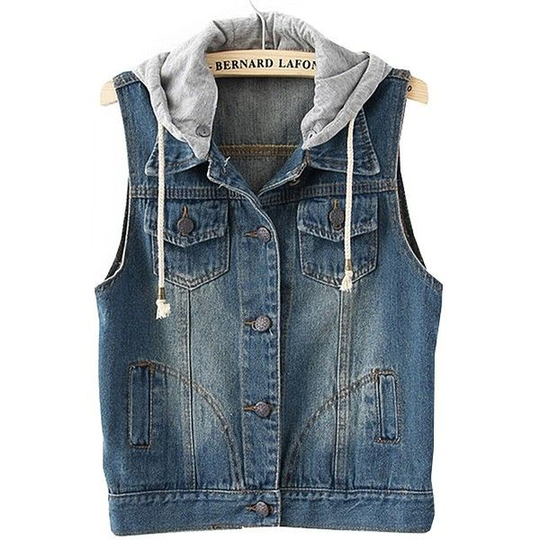 Best 25  Hood jeans ideas on Pinterest | Hooded jean jackets ...