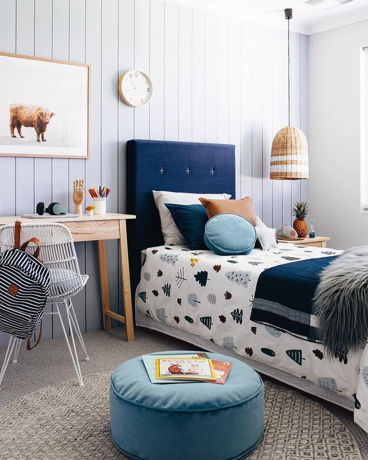45 Best Boys Bedrooms Designs Ideas And Decor Inspiration Boy