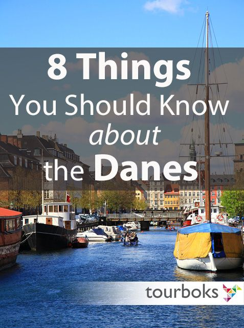 As a rather small country, Denmark being the happiest nation in the world is just impressive! We are reading and hearing a lot about Danes: how they are working in teams, how there is no clear hierarchy and that everybody's opinion matters. Let's take a closer look to a few things you can enjoy knowing about the Danes.