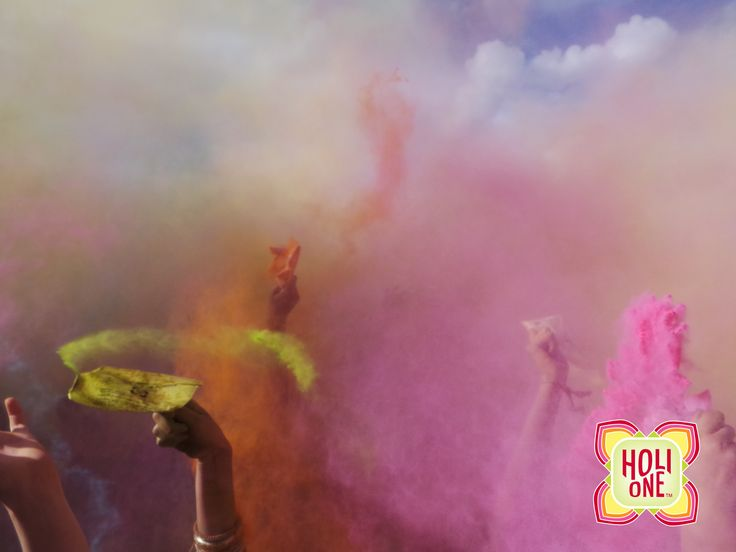 03.08. HOLI ONE London #holione #holi #holione #holioneworld #festivalofcolours #event #colours #london
